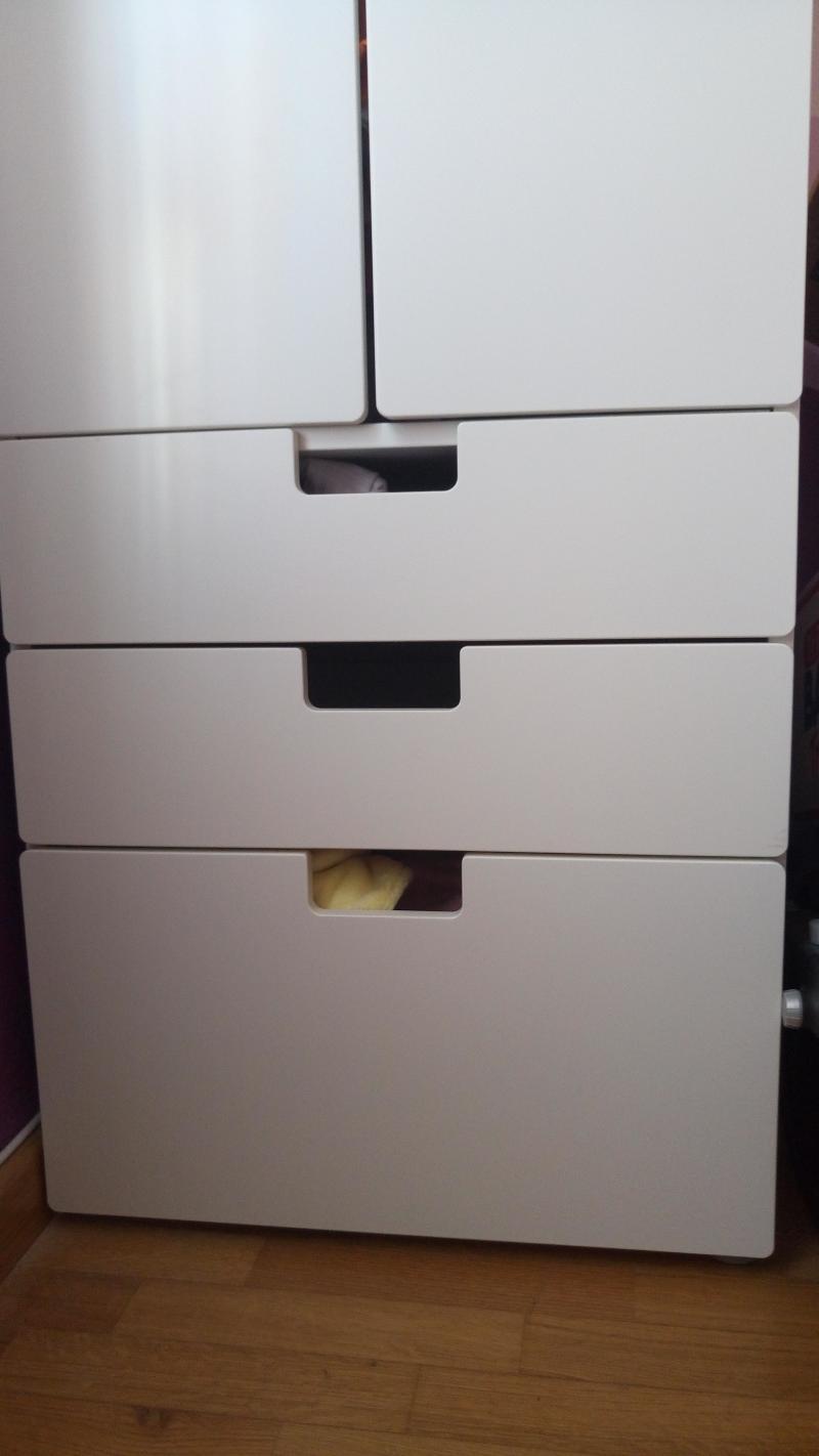 Armario Area De Serviço ~ Armario para cajones Stuva Ikea Opiniones