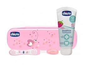 Set de higiene oral