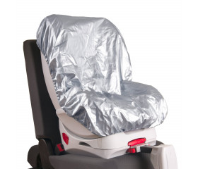 Cubierta universal para silla de coche