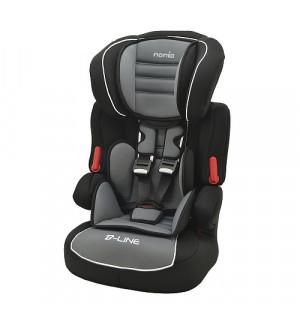 Silla de coche beline grupo 1 2 3 nania opiniones - Mejor silla coche grupo 2 3 ...