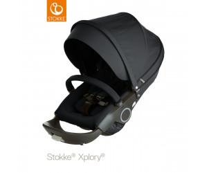 Asiento Xplory Seat Crusi