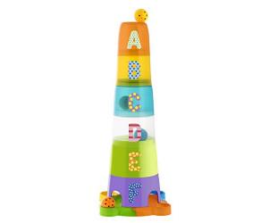 Súper Torre Apilable