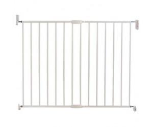 Barrera de seguridad Extending Metal Gate