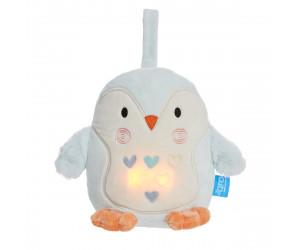 Percy el Pingüino