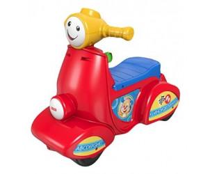 Mi primera moto