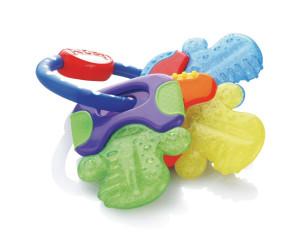 Llaves de dentición refrigerantes