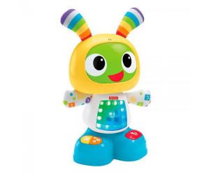 Robot interactivo Robi