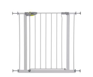Barrera de seguridad con cierre