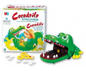Cocodrilo Sacamuelas Hasbro