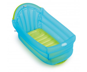 Bañera hinchable para bebés