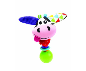 Vaca sonajera Shake Me