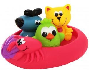 Tus amigos flotantes