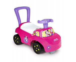 Vehículo Minnie Mouse