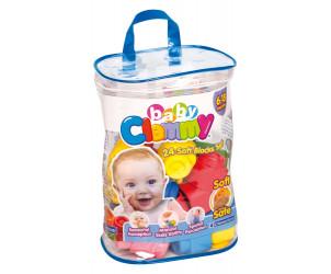 Bolsa de bloques Clemmy Baby