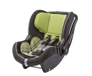 Auto asiento Baby Go2