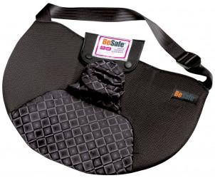 Adaptador de cinturón para embarazadas
