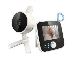 Vigilabebés Babycam SCD610