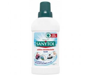 Desinfectante textil