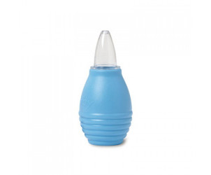 Aspirador nasal con filtro