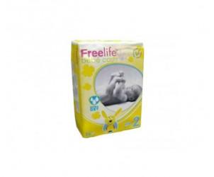 Pañales Bebé Cash Freelife
