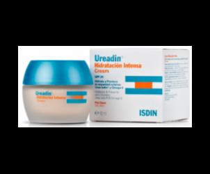 Crema hidratante piel seca Ureadin