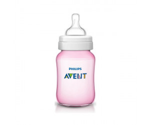 Biberón 260 ml sin BPA PP