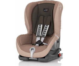 Silla de coche Duo plus