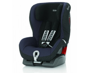 Silla de coche King Plus