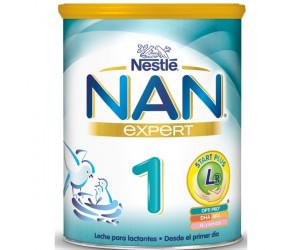 Leche NAN 1 Expert 0M+