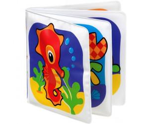 Libro para el Baño Chip Chap 0m+