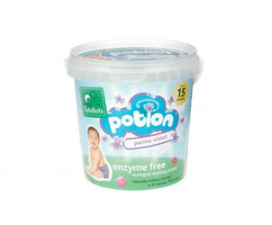 Detergente para pañales Potion
