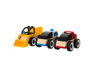Vehículo de juguete LILLABO