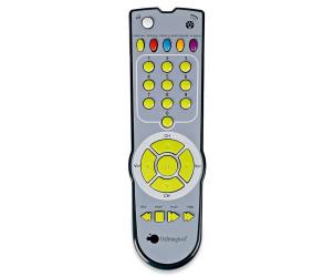 Mando de TV para bebés con sonidos y números