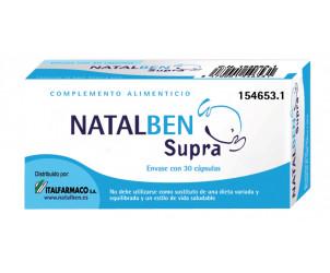 Natalben Supra de Italfármaco