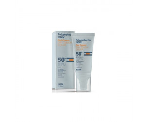 Fotoprotector Gel Cream Dry Touch