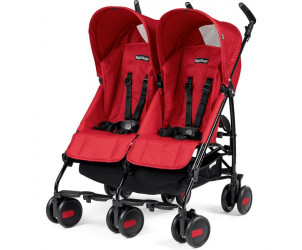 Silla de paseo Pliko Mini Twin