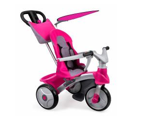 Triciclo Baby Trike Premium
