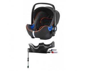 Silla de auto Baby-Safe i-Size