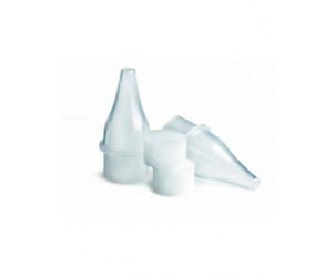 10 Recambios para el aspirador nasal anatómico