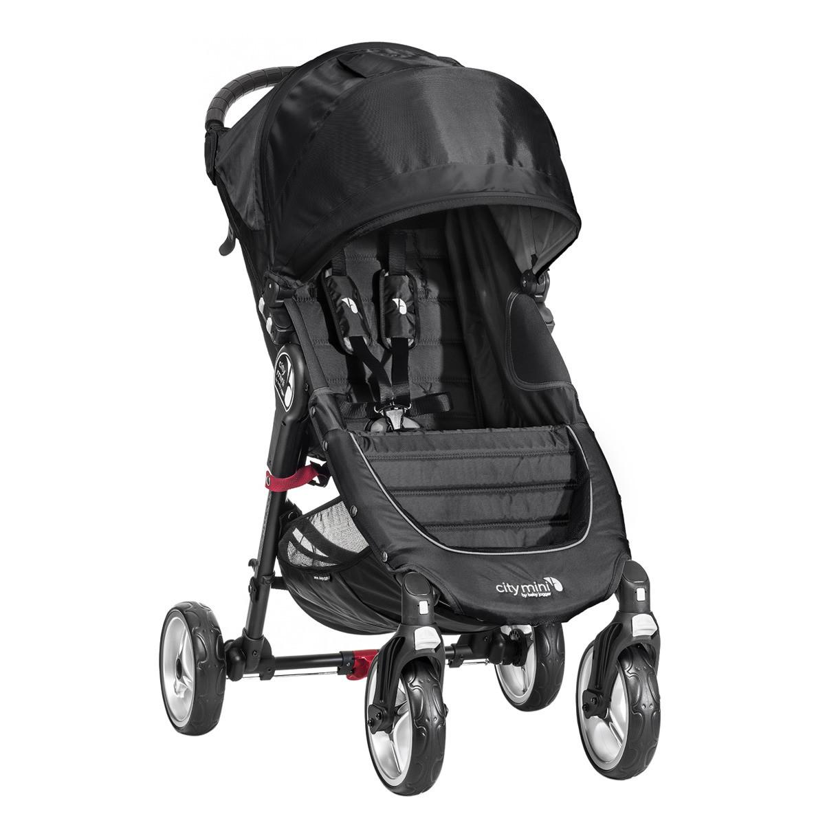4fd154ae0 Silla de paseo City Mini 4 Baby Jogger : Opiniones