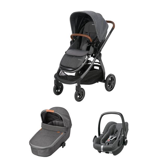 silla paseo bébé confort adorra