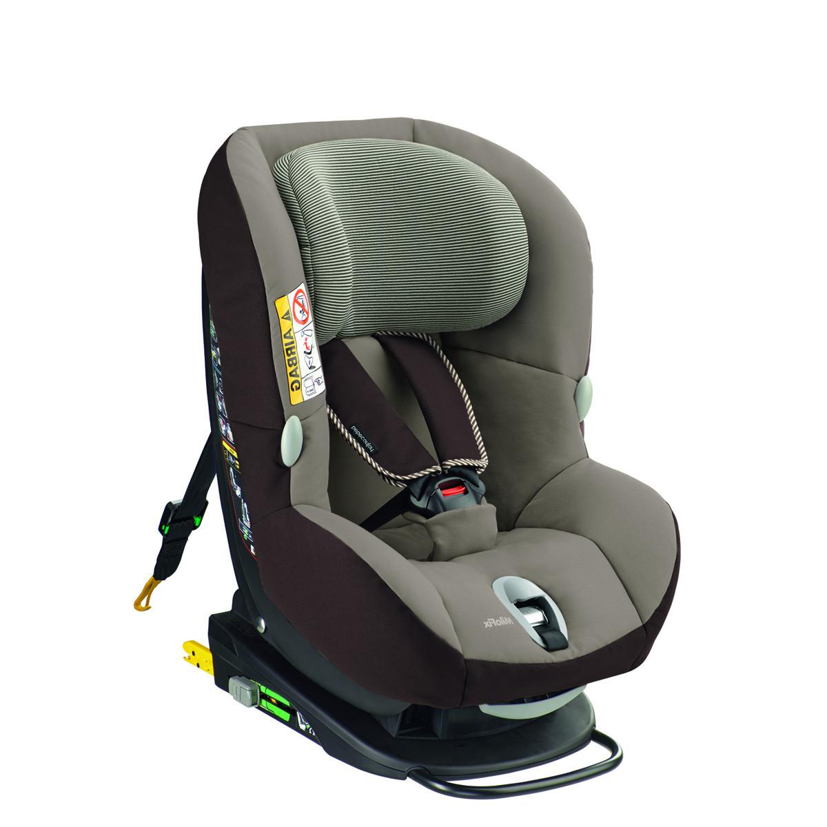 silla de coche milofix grupo 0 1 b b confort opiniones