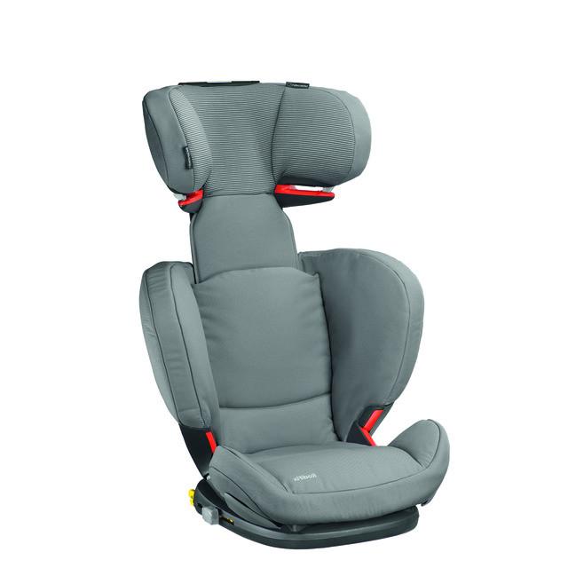Silla de coche rodifix 2 3 b b confort opiniones - Sillas de coche bebe confort ...