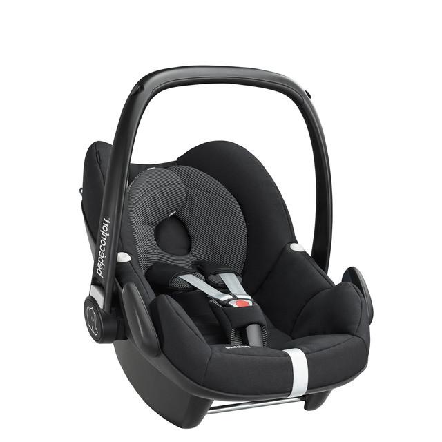 Silla de coche pebble b b confort opiniones - Silla coche bebe ...