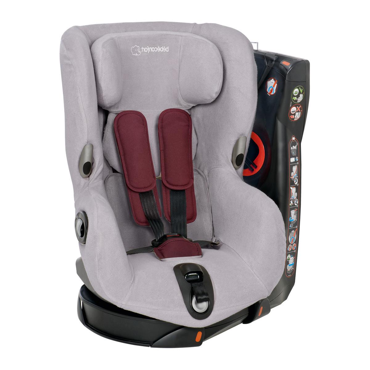 ConfortOpiniones de Funda silla Axiss para Bébé verano odCrxeB