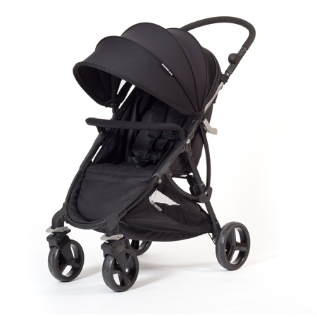 eb0aa411a Silla de Paseo Compact Baby Monsters : Opiniones