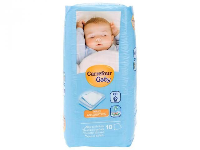 4d006f019 Protegecamas Infantil Carrefour Baby : Opiniones