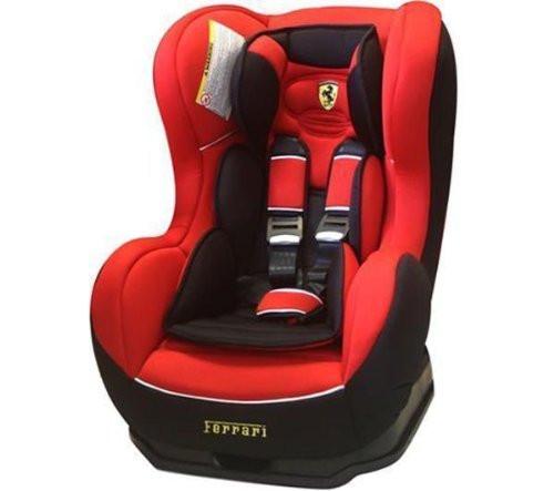 Las mejores sillas de coche para bebe opiniones autos post for Silla coche bebe grupo 0