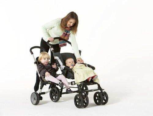 Buggypod, un asiento extra | Mamis y bebés