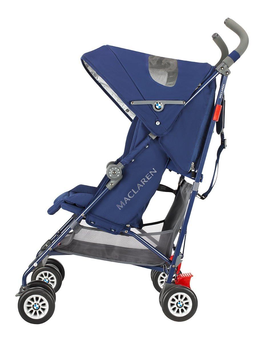 Silla de paseo bmw buggy maclaren opiniones for Oferta silla paseo maclaren